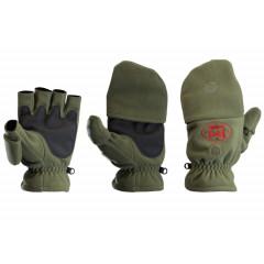 Перчатки-варежки Alaskan Colville S хаки