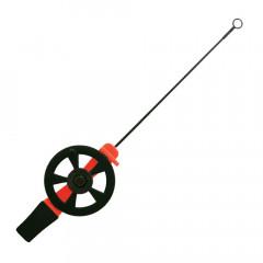Удилище зимнее Stinger IceHunter Sport 5 (2600SH-Fr) красная
