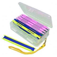 Коробка рыболовная пластиковая Salmo 52 Double Sided