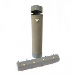 Поводочница Aquatic ПВ-01 для длинных поводков (28х7,5см)