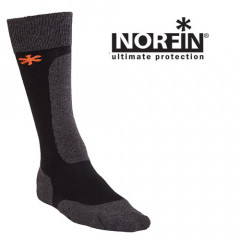 Носки Norfin WOOL LONG р.XL (45-47)