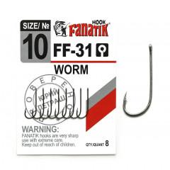 Fanatik (Фанатик) Worm FF-31