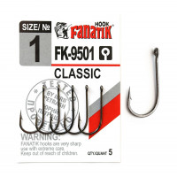 Classic FK-9501