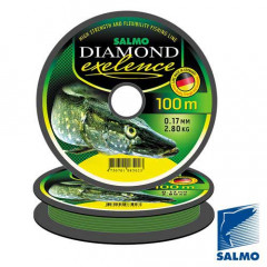 Salmo Diamond Exelence