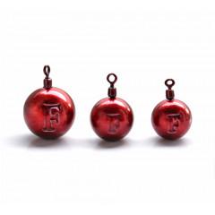 Fanatik (Фанатик) Груз Смородина цвет Red