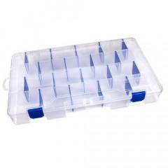 Коробка рыболовная пластиковая Flambeau 5007 TUFF TAINER ZERUST