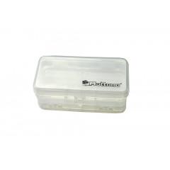Коробка рыболовная Mottomo MB8319 140x75x50мм