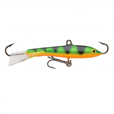 Балансир Rapala Jigging Rap W07 18гр 7см GLP