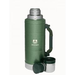 Термос АРКТИКА 106 американский дизайн зеленый 2.2л