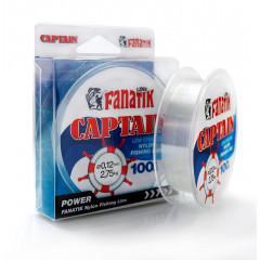 Fanatik (Фанатик) Nylon Captain