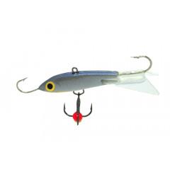 Балансир Crusader Ice Fish 40мм/6.5гр #003 с тройником