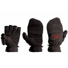 Перчатки-варежки Alaskan Colville L черные