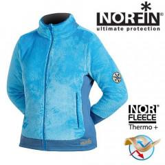 Куртка женская флисовая Norfin Moonrise 00 р.XS
