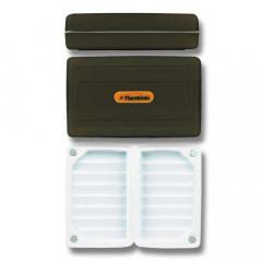 Коробка рыболовная пластиковая Flambeau 2406F FOAM FLY BOX Small