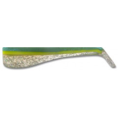 Виброхвост Big Hammer 5Ѕ inch 109 - Sexy Smelt