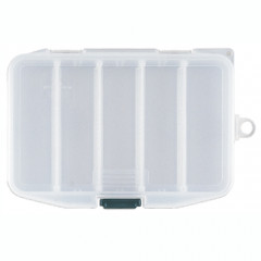 Коробка рыболовная Meiho SFC LURE CASE F 146x103x23