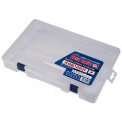 Коробка рыболовная Meiho FREE CASE OL 330x221x50