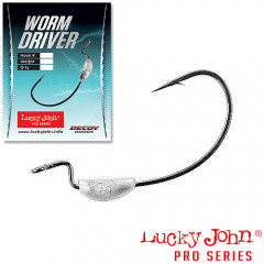 Worm Driver