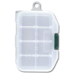Коробка рыболовная Meiho SFC FLY CASE SS 103x73x23