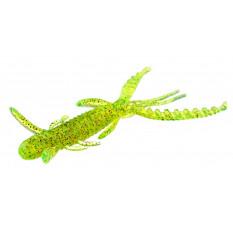 """Силиконовая приманка Lucky John Pro Series Hogy Shrimp 2.2"""", цвет S15, 10 шт."""