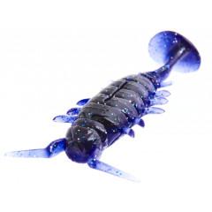 """Виброхвосты съедобные Lucky John Alien Bug 1.5"""" (3,81см)/T52 10шт."""