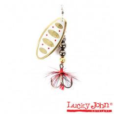 Блесна вращающаяся Lucky John SHELT BLADE 01 05.0г 002