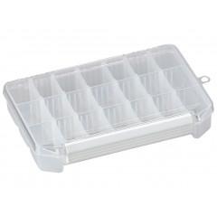 Коробка рыболовная Meiho CLEAR CASE C-800ND 205х145х40