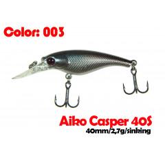 Воблер Aiko Casper 40S 003