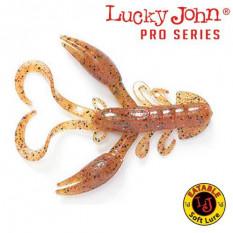 """Силиконовая приманка Lucky John Rock Craw 2"""", цвет PA03, 10 шт."""