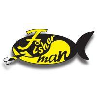 Fisherman Ладога