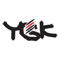 Плетеные шнуры YGK