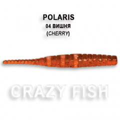 Мягкая приманка Crazy Fish POLARIS 5-4.5-4-5