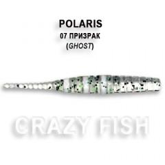 Мягкая приманка Crazy Fish POLARIS 5-4.5-7-6