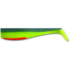Виброхвост Big Hammer 4 inch 78 - Firetiger