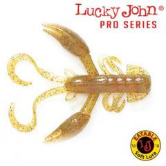 Твистеры съедобные LJ Pro Series ROCK CRAW 05,10/SB05 10шт.