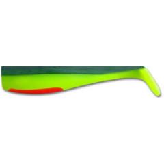 Виброхвост Big Hammer 5 inch 78 - Firetiger