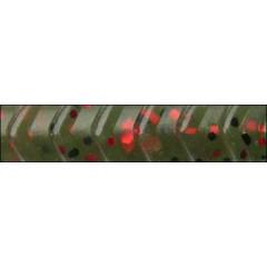 Твистер Big Hammer 5 inch Ringer Worm 215 - Watermelon Red