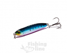 Блесна Renegade Iron Minnow 30g цв.L148