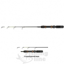 Удилище зимнее Salmo POWER STICK ICE ROD 55cm