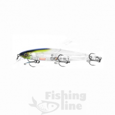 Воблер JACKALL Mag Squad 115SP 16g ghost shad