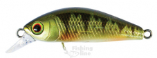 Воблер JACKALL Chubby Minnow 35SP 2,3g ghost g perch