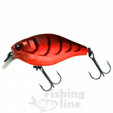 Воблер JACKALL Cherry 44F 6,2g red craw