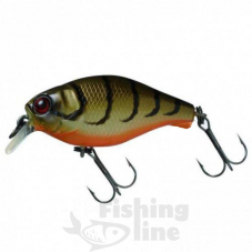 Воблер JACKALL Cherry One Footer 46F 7,2g brown craw