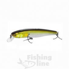 Воблер JACKALL Smash Minnow 100SP 16g hl ayu