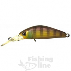 Воблер JACKALL Diving Chubby Minnow 35SP 2,7g noike gill